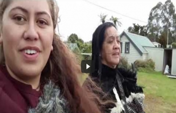 Favourite bhajan of Mahatma Gandhi sung by artistes from Whakarewarewa- The Living Maori Village.
